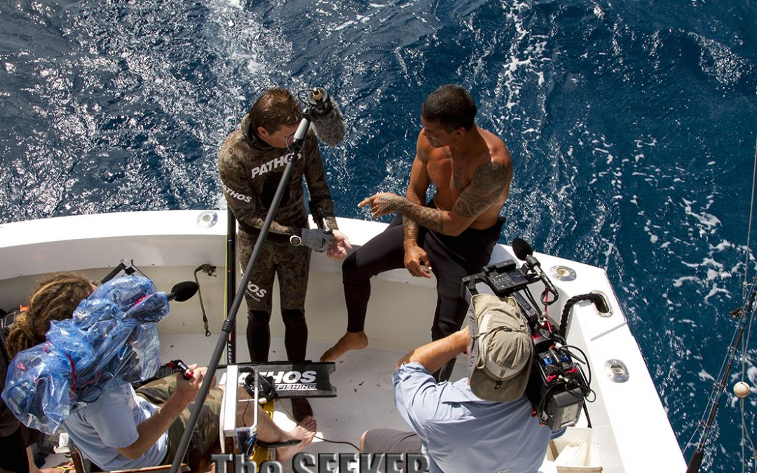 """What a Summer to Remember! """"Shark Week"""" and """"The Travel Channel"""" on The Seeker!"""